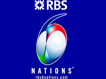 England v France: RBS Six Nations Rugby picture