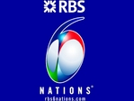 RBS Six Nations Rugby artist photo