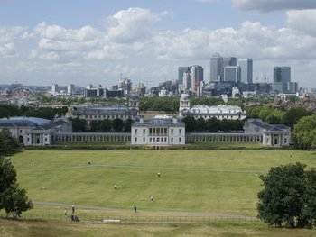 Greenwich Park venue photo
