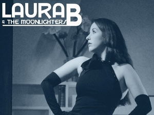Laura B And The Moonlighters artist photo