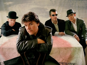 The Blow Monkeys artist photo