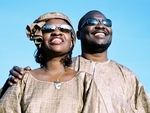 Amadou & Mariam artist photo