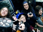 Municipal Waste artist photo