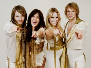 Arrival (Sweden) - ABBA Tribute artist photo