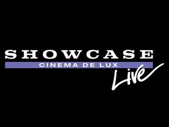 Showcase Cinema De Lux (CDL Leicester) venue photo