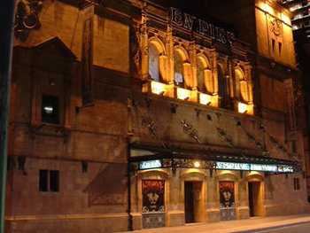 The Middlesbrough Empire venue photo