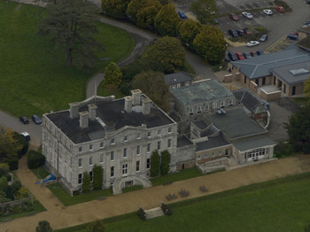 Kingston Maurward College venue photo