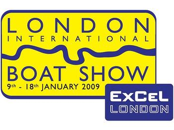 London International Boat Show 2009 picture