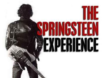 The Springsteen Experience artist photo