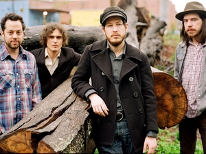 Vetiver artist photo