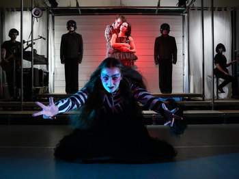 The Dancer And The Devil: Rogue Theatre picture