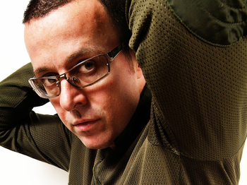 Judge Jules picture