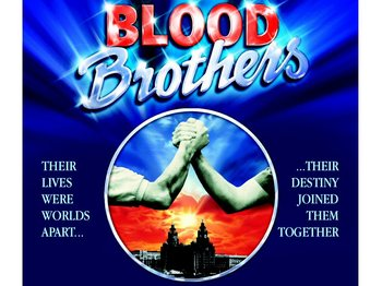 Blood Brothers - The Musical (Touring), Marti Pellow picture
