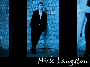 Nick Langston Duo artist photo