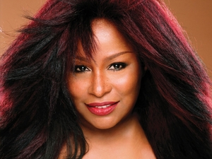 Chaka Khan artist photo