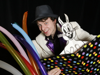 Wow: Doctor Bondini, JezO's Magic And Laughter Show picture