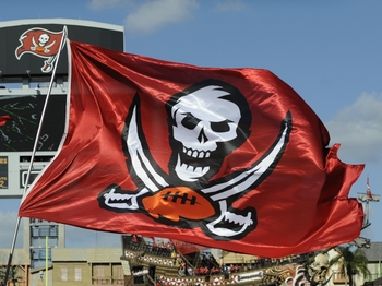 Tampa Bay Buccaneers Vs. New England Patriots (Club Packages): National Football League (NFL) picture