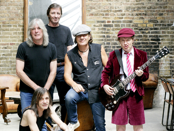 AC/DC: Let There be Rock picture