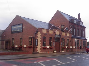 The Trimmers Arms venue photo