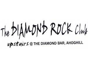 Diamond Rock Club artist photo