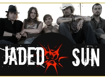 Jaded Sun artist photo