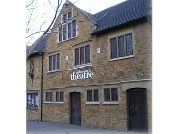 Harborough Theatre venue photo