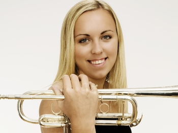 Teatime Trumpet Special: Tine Thing Helseth picture