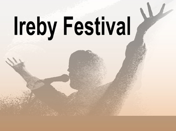 Ireby Festival venue photo