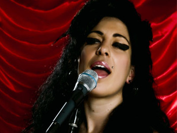 My Winehouse artist photo