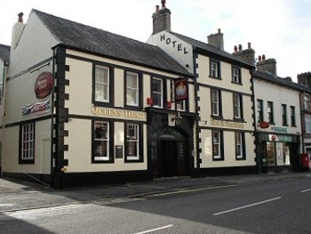 The Queens Head venue photo