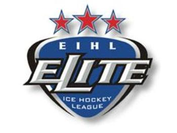 Season Ticket 2013/14 - Edinburgh Capitals: Elite Ice Hockey League picture