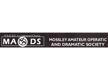 Mossley Amateur Operatic And Dramatic Society (MAODS) artist photo