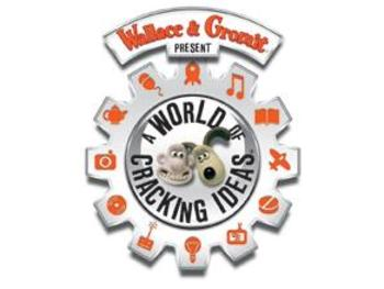 Wallace & Gromit present... A World Of Cracking Ideas picture