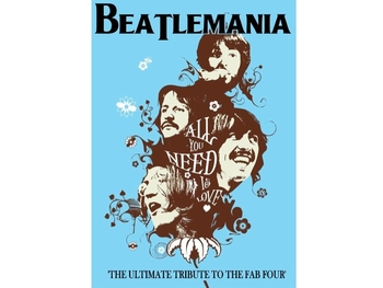 Beatlemania picture
