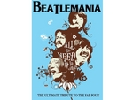 Beatlemania artist photo