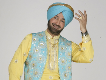 World Bhangra Day Concert: Malkit Singh picture