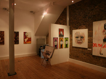 Signal Gallery venue photo