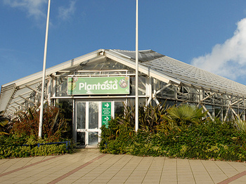 Plantasia venue photo