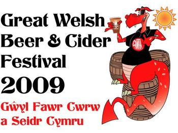 The Great Welsh Beer & Cider Festival  picture