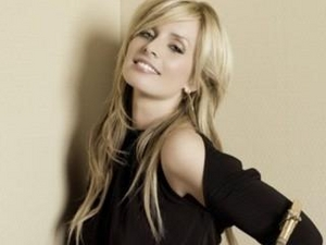 Candy Dulfer artist photo