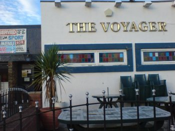 The Voyager venue photo