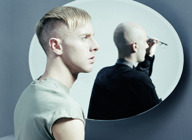 Richie Hawtin (Plastikman) artist photo
