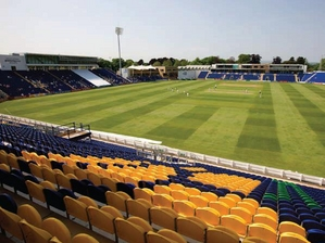 SSE SWALEC Stadium artist photo