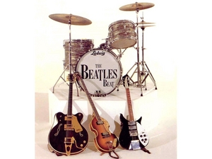 Beatles Beat artist photo