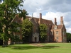 Mapledurham House photo