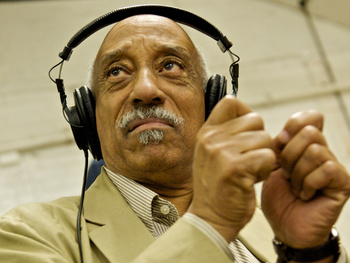 Mulatu Astatke artist photo