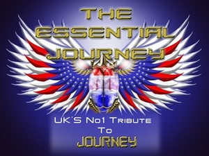 The Essential Journey artist photo