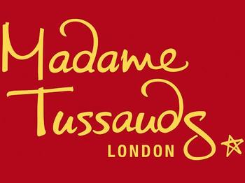 Madame Tussauds venue photo