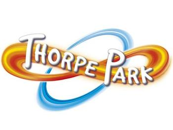THORPE PARK venue photo