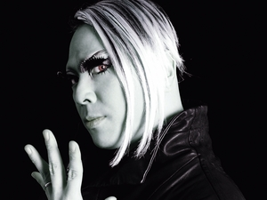 Yoji Biomehanika artist photo
